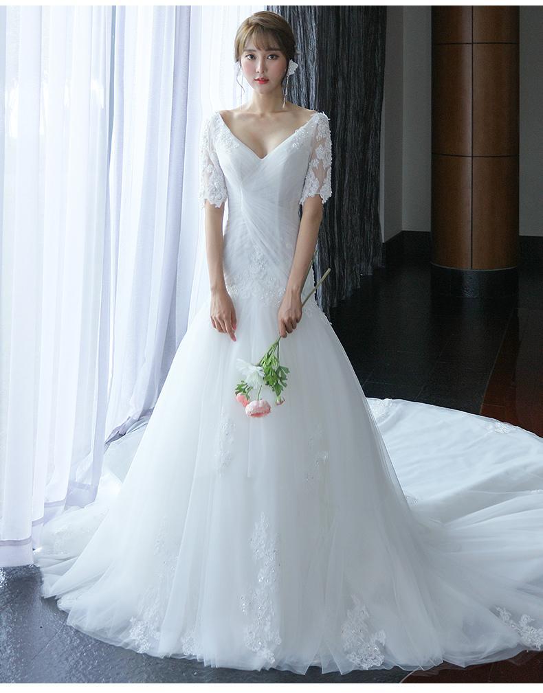 Charming Vestidos De Novia En Estados Unidos Ideas - Wedding Ideas ...