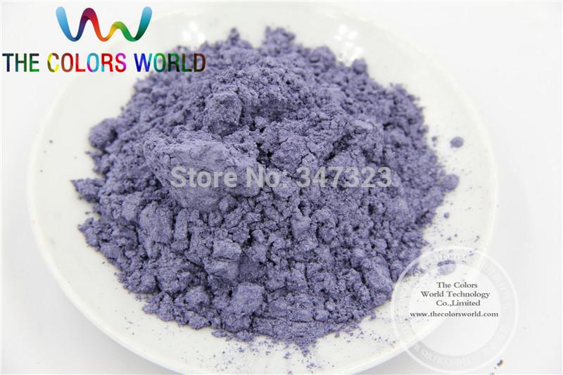 Wholesale Blue Gahnite Color Pearlescent Pigmentpearl Luster