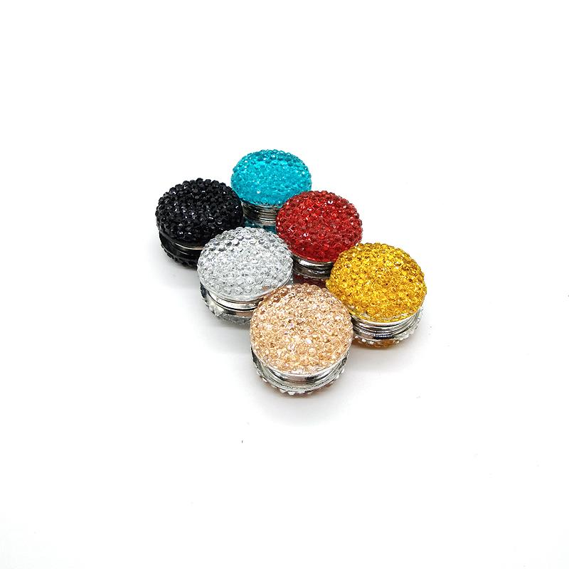 Magnet Hijab Pins Brooches Wholesale Magnet Brooch Pin Muslim For Women Safety Scarf Pins Hijab Mixed Color