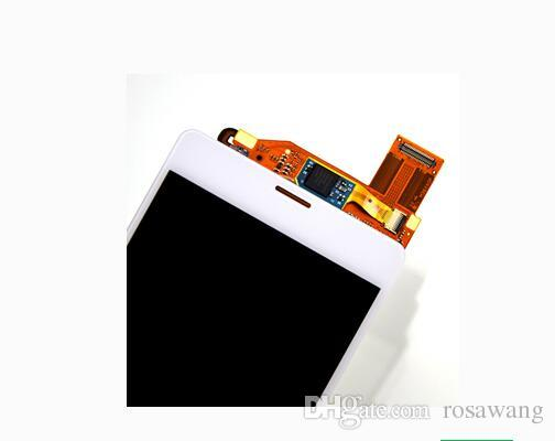 Sony Xperia Z3 Compact D5803 D5833 Z3C z3mini Display LCD Touch Screen con Digitizer Assembly