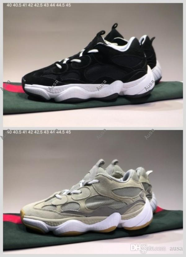 9f2a461f604 ... Best Quality Kanye West Season 6 Runner Retro Running Shoes Big Talker  Coconut Jogging Shoes Outdoor  adidas Yeezy Runner Unveiled ...