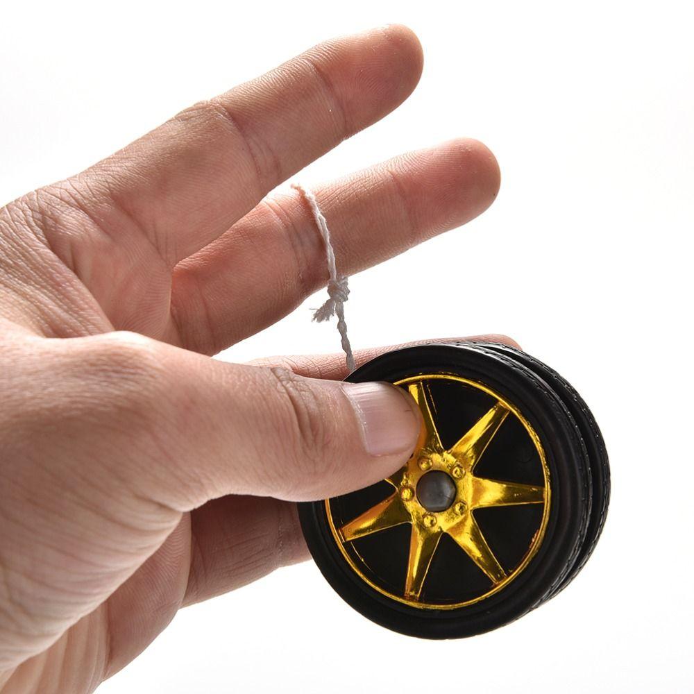 Professional Plastic High Speed YoYo Ball Bearing String Trick Magic Jling Toy