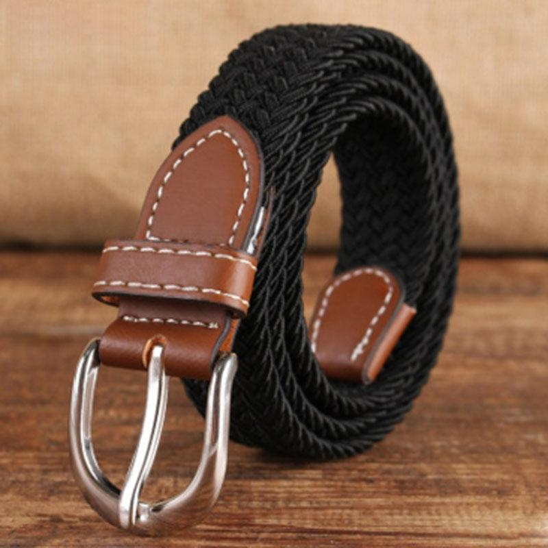 Width 2 5cm Designer Belts Mens Luxury Belt Canvas Belts For Men