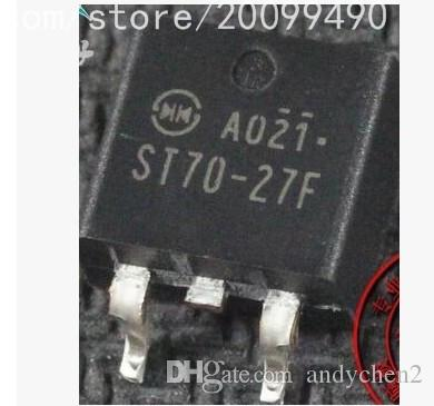 Ic Free Shipping >> St70 27f In Stock New And Original Ic Free Shipping Car Computer Board Chip