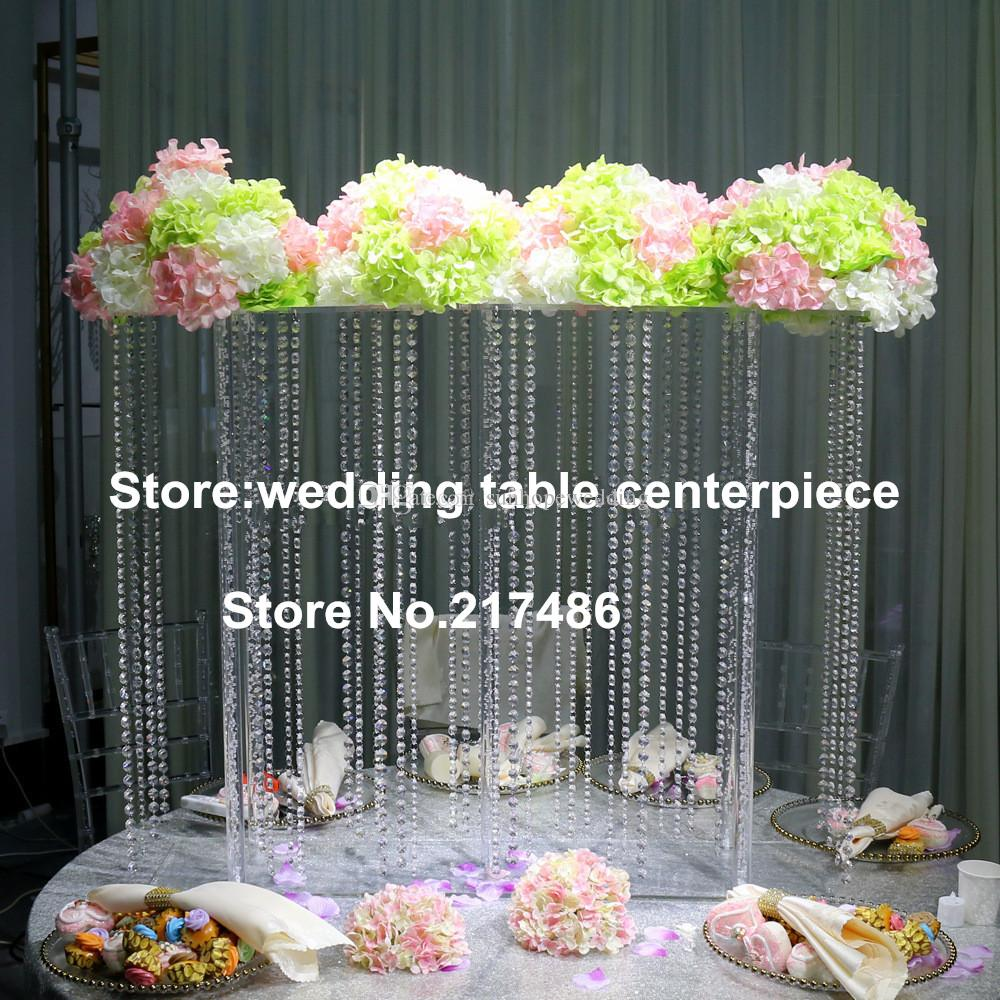Wedding Decoration Flower Stand Without Silk Rose Artificial Wall