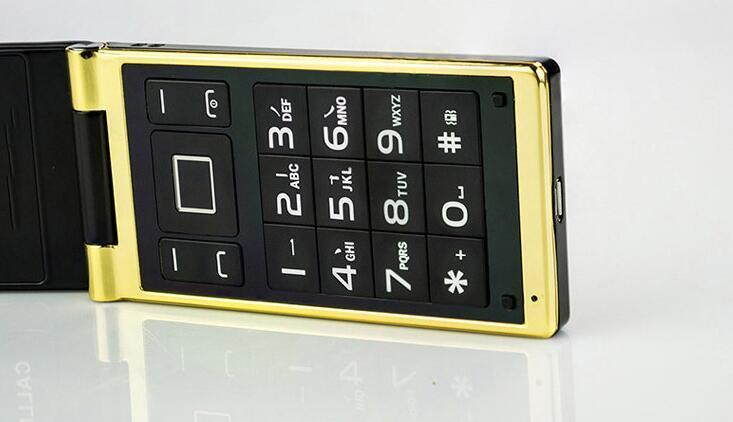 F633-2 telecomunicaciones Tianyi CDMA telecomunicaciones teléfono hombres y mujeres fabricantes de almeja al por mayor