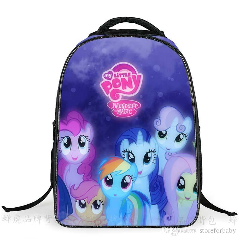 cartoon backpacks for children kids school backpacks boys child bags girls bags waterproof backpack travel bag laptop bag birthday gift