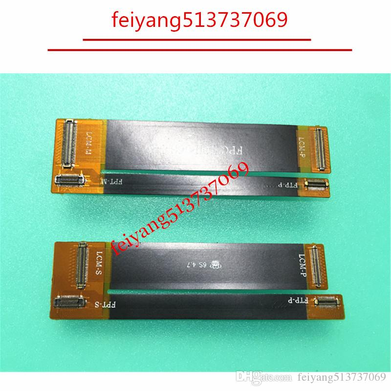 info for 3d5eb 11c22 10PCS 3D Testing Flex Cable For iPhone 6S 6s Plus 4.7