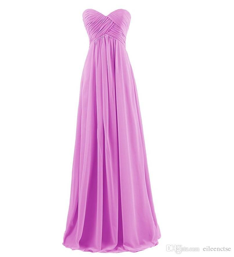 more than Bridesmaids dress strapless ankel length zipper & lace up 2 type sister skirt dress in wedding