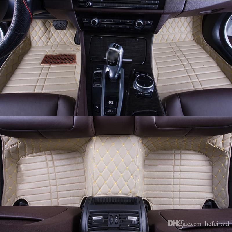 Custom 3d Car Floor Mat For All Models Audi Volkswagen Bmw Jeep