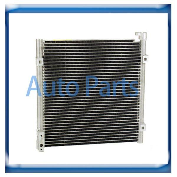 Condensador de ar condicionado auto para Honda Civic 1.6L 80110S01A11 66021019587