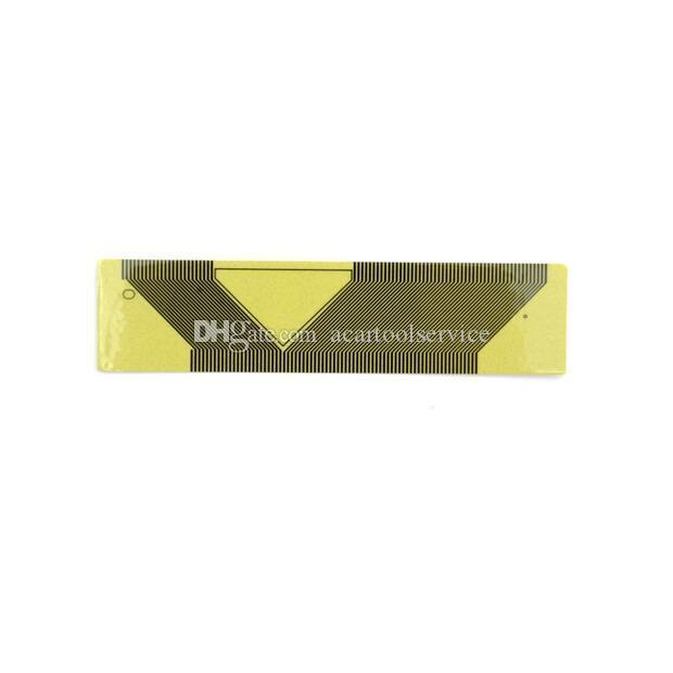 موصل LCD مسطح لبيجو 206 jaeger lcd الشريط بيجو jaeger إصلاح أداة / شحن مجاني