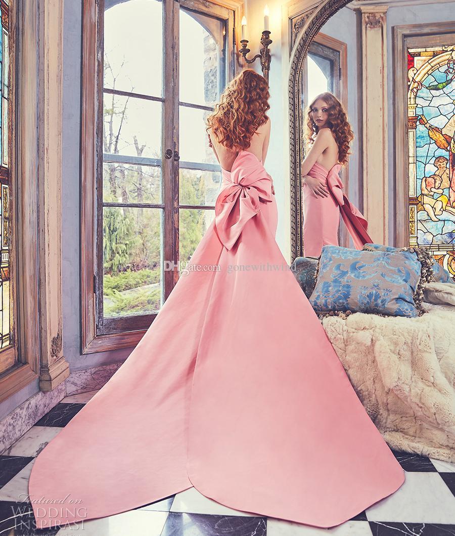 Fantástico Vestidos Del Patrocinador De La Boda Motivo - Colección ...