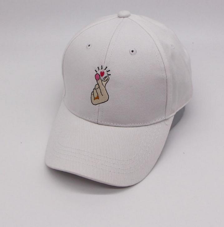 la réputation d'abord meilleure qualité gamme exceptionnelle de styles casquette Red I Feel Like Pablo Hat Kanye West The Life Of Pablo Merch  Season 3 EMBROIDERED GLASTONBURY UNSTRUCTRED DAD CAP rose hat