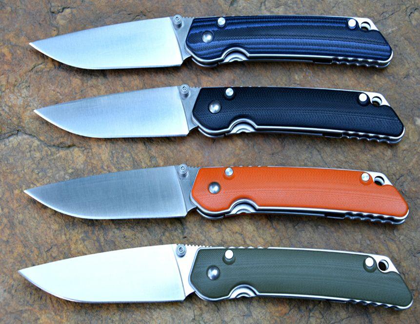 Y Start Jin01 Jin01 B Pocket Edc Folding Knife Survival