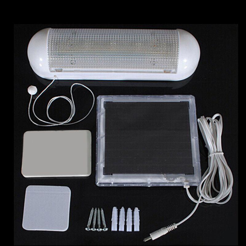 ¡Venta! Batería recargable LEG_735 de la lámpara de pared del garaje de la luz LED blanca ultra brillante LED de interior 5