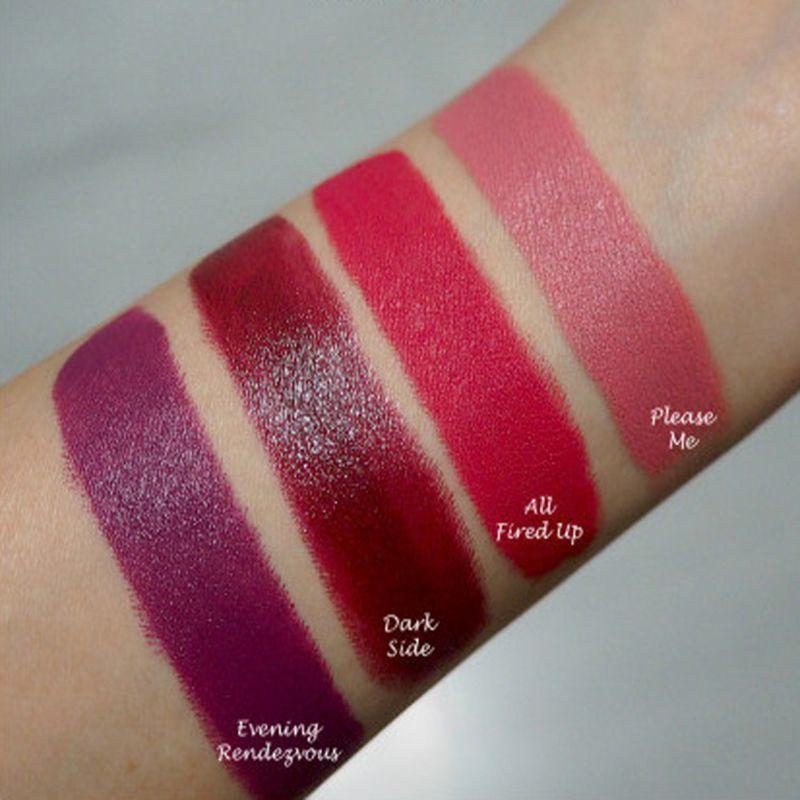 NEW Selena Collection MATTE LIPSTICK Fashion Makeup Waterproof Beautiful Cosmetics Hot lipstick For Free DHL Shipping