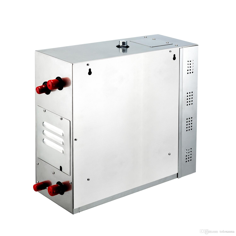 2018 Home Use Electric Steam Sauna Steam Generator 6 0 Kw Tolo 60