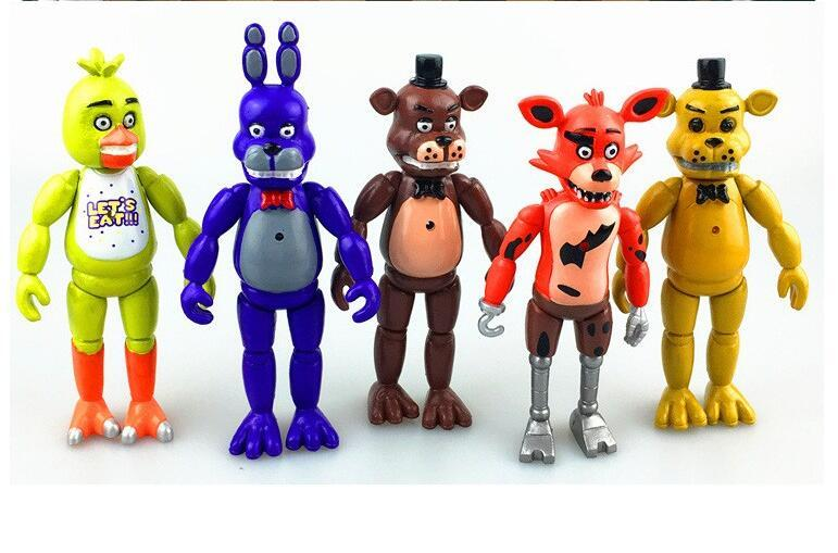 Five Nights At Freddy '
