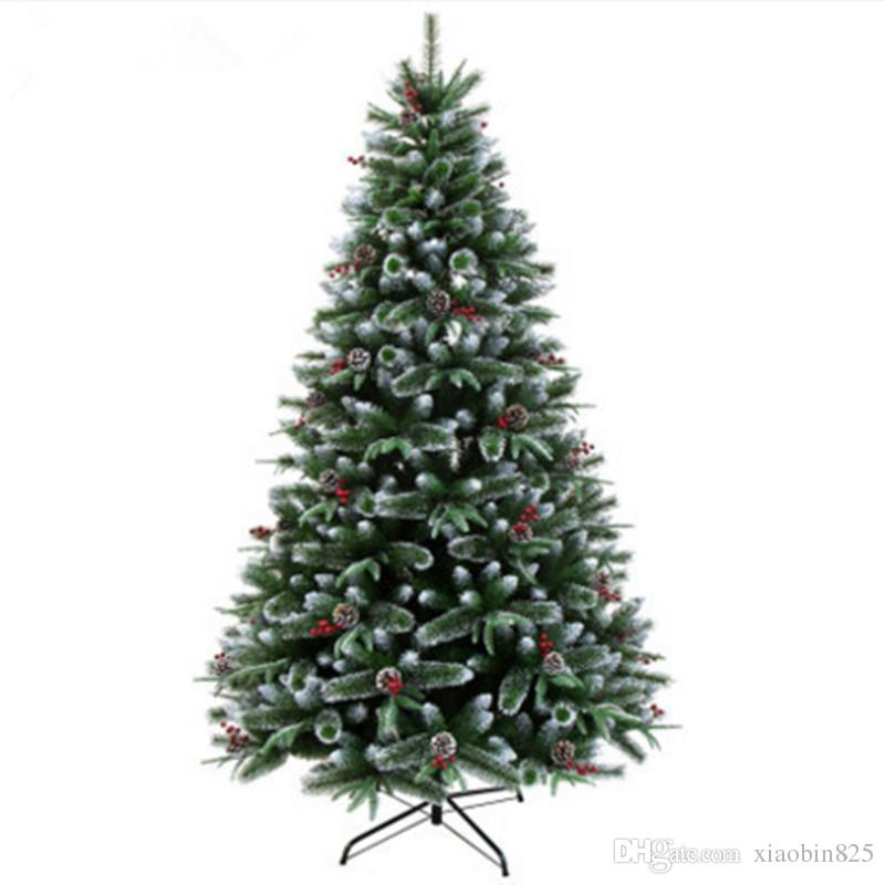 Christmas Tree Needles: 1.2 M /1.5 M /2.1 M Encryption Christmas Tree Pine Needles
