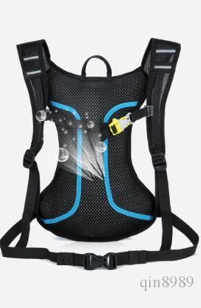 Un nuevo tipo de mochila de montar a caballo portátil ligera impermeable de deportes y ocio al aire libre multifuncional