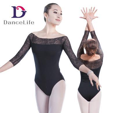 Sexy dance leotards