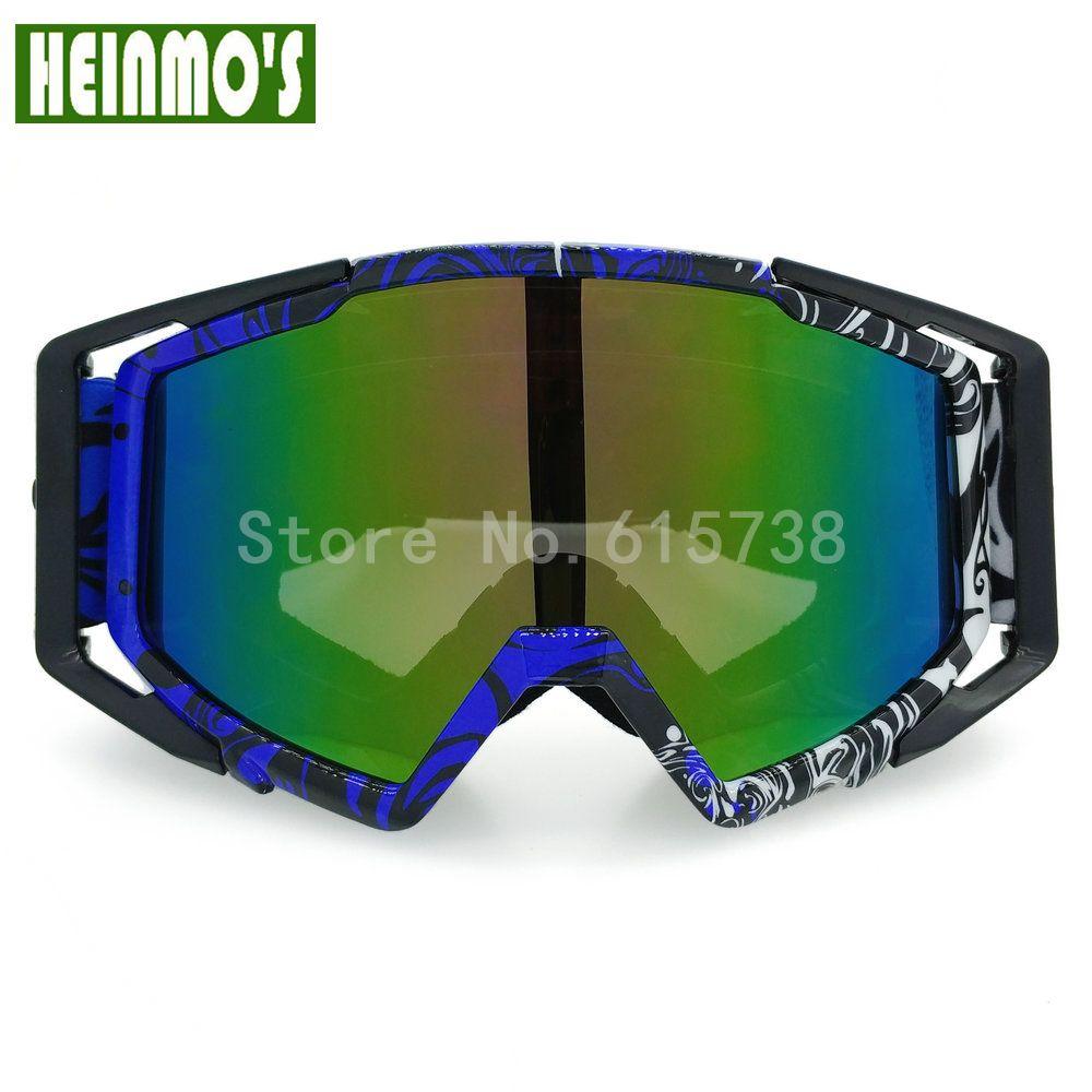 5a97615179 100 Helmet Goggles