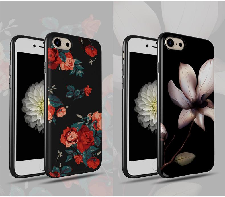 Custom Made Picture Printing Pattern Customize Your Own Designs Soft TPU Rubber Back Cover Case for iPhone XS MAX XR 8 8PLU 7 7Plus