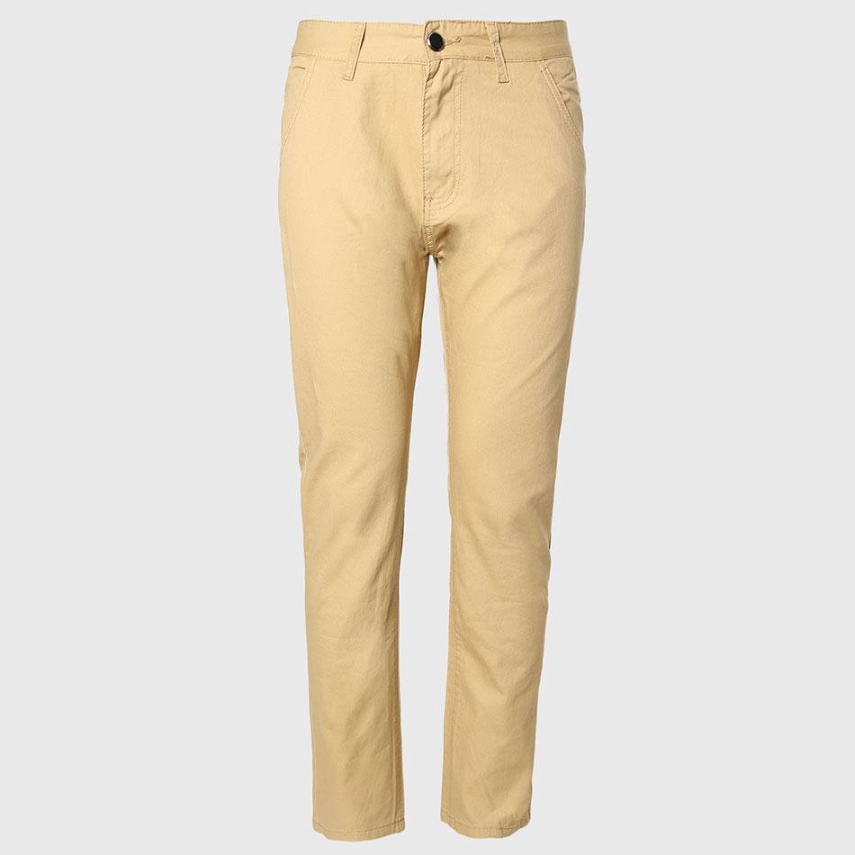 Compre Los De Pantalones Delgados Chinos Mayor Al Por Hombres vfYg76yb