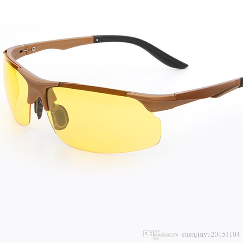 New Polaroid Sunglasses Men Polarized Driving Sun Glasses Mens Sunglasses  Brand Designer Fashion Oculos De Sol UV400 A185 Polaroid Sunglasses Men  Polarized ... a427b5db87