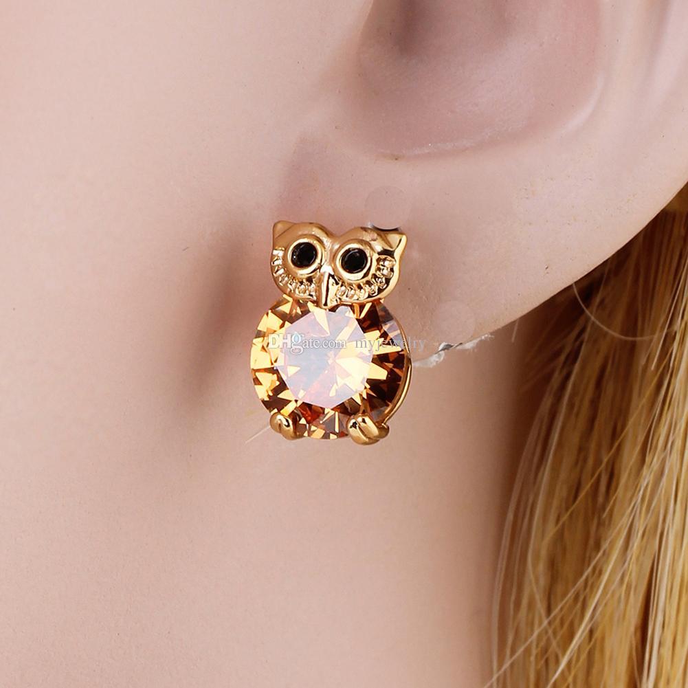 High Fashion Earrings Wholesale