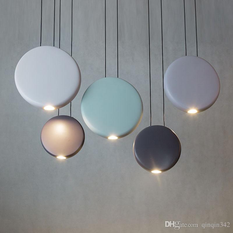 99 Off 2017 New Modern Led Ceiling Light Swimming Led: 2017 NEW Modern Led Pendant Light Linear Hanging Lighting