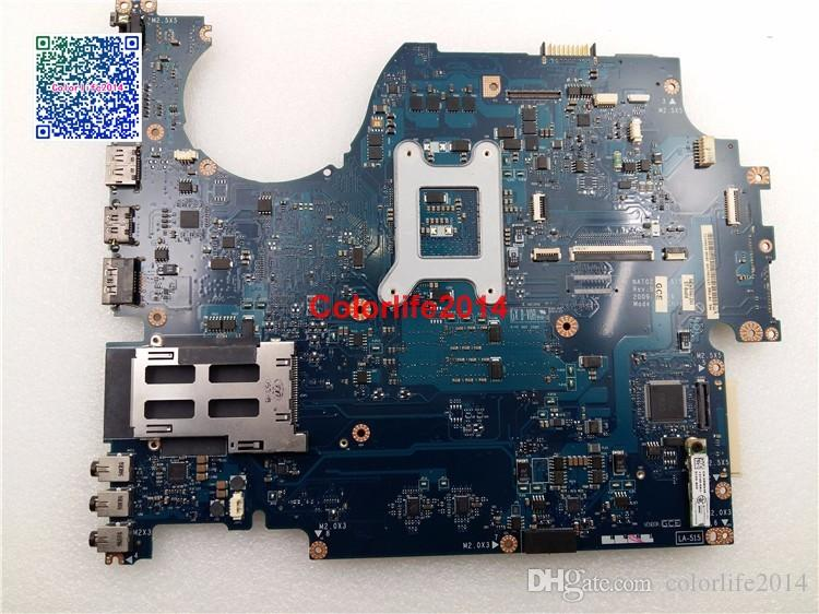 For Dell Studio 1749 Motherboard Mainboard HM55 LA-5154P Y99F7 CN-0Y99F7 LA-5154P Fully tested & working perfect