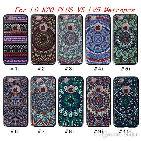 lg k20 case. cool for lg k20 plus v5 lv5 metropcs aristo v3 ms210 arrivals 3d high quality soft ultra thin tpu print back cover case best phone cases buy cell phones
