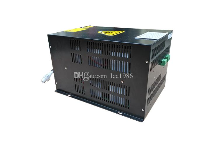 260W C02 laser power supply for laser engrave machine. 260w power box for metal and no metal tube