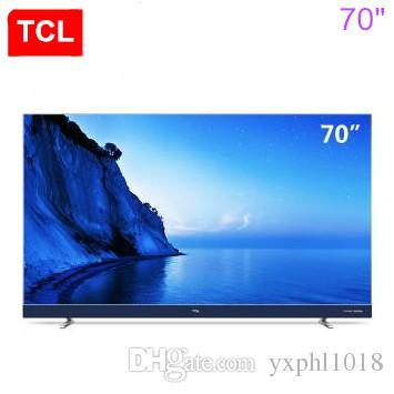 ea9ac773c937 Compre TCL 70 Pulgadas Ultra Delgado 4K LCD TV De Borde Estrecho Andrews  LED Inteligente LCD TV Nuevos Productos Calientes Envío Gratis A $2864.33  Del ...