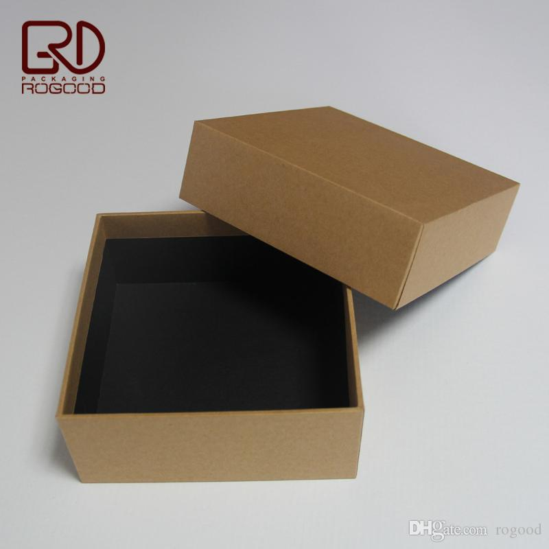 Wholesale 14*14*6cm High Quality Luxury Men'S Belt Packaging Gift ...