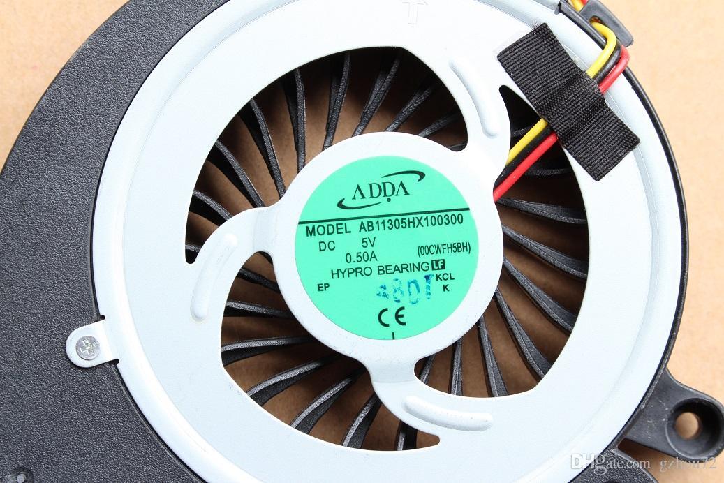 جديد الأصلي محمول مروحة التبريد adda AY05605HX11G300 dc 5 فولت 0.50A 0CWFH5B