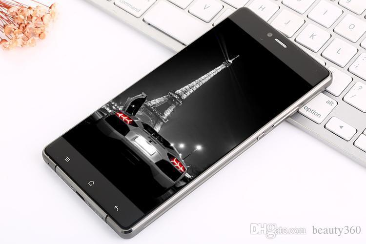 New 2017 Huawei P9 Max Clone Octa core 4G phone 2Gram 16G rom Mobile Phone unlocked Dual sim card Fake 4g GPS android 6.0 5.5 inch phones