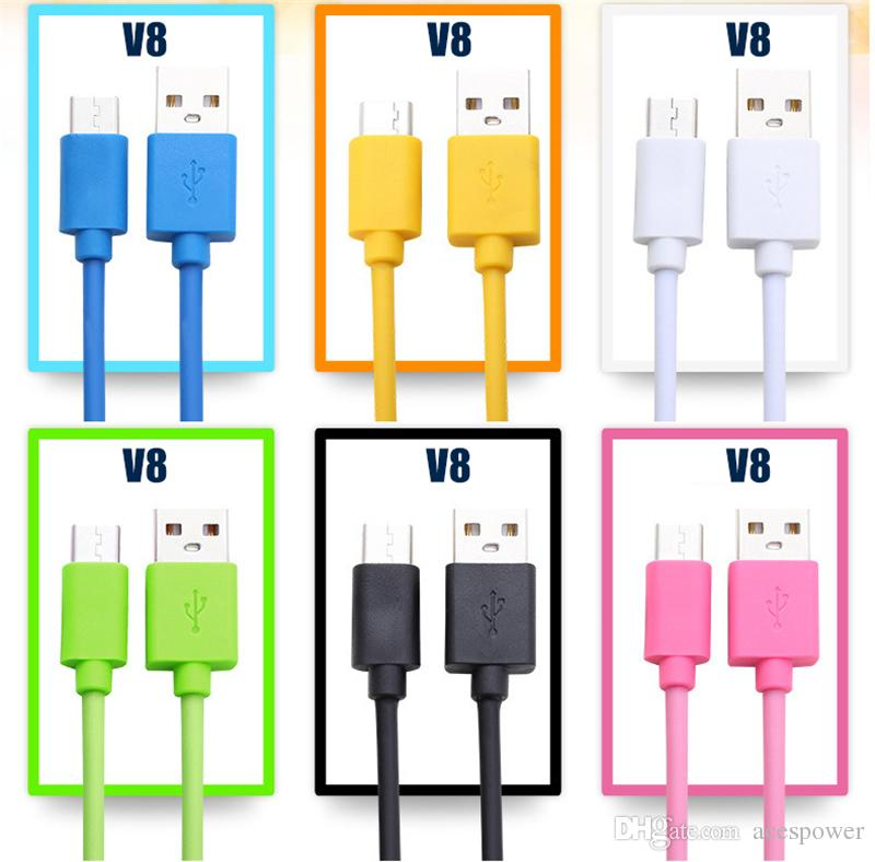 Тип C Micro V8 для примечания 20 S20 зарядки кабель USB 1 м 2 м 3 м 3 фута 6 футов 10 футов Тип-C Быстрый заряд для Android One Plus