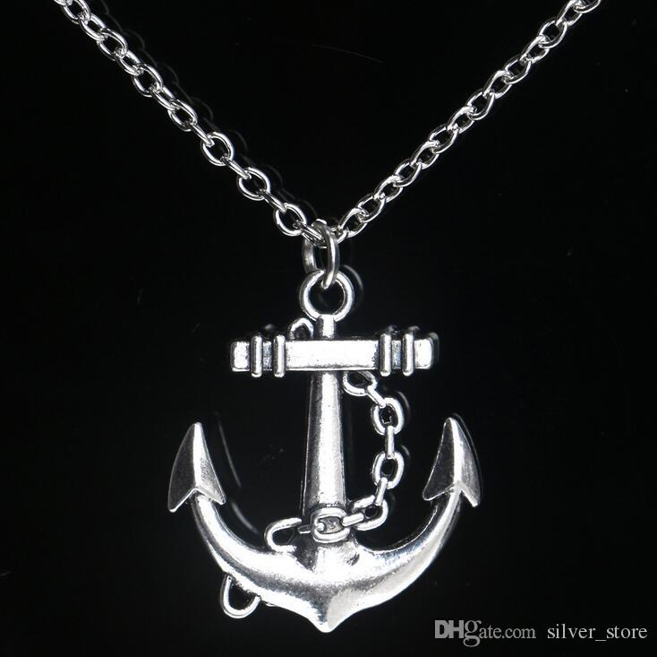 Personalized alloy pendant necklace hot explosion models WFN032 with chain a