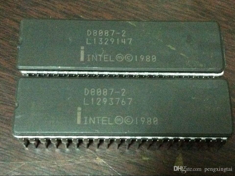 1pcs D8087-1 D8087 Arithmetic Processor CDIP-40