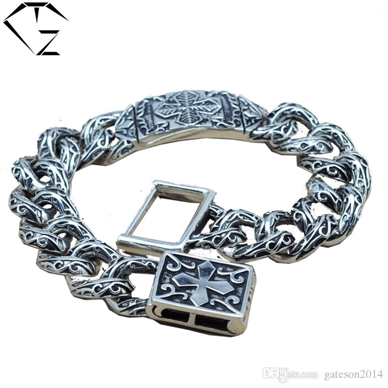 Cool Silver Bracelets Dor Men Gallery - Jewelry Collection Ideas ...