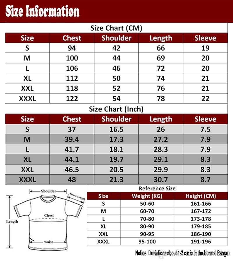 2020 Novo Estilo de Verão Problema Resolvido Guitarra Engraçado Impresso T Shirt Dos Homens Ocasional Elétrica Baixo Acústico Jogador Strings Manga Curta DIY-0221D