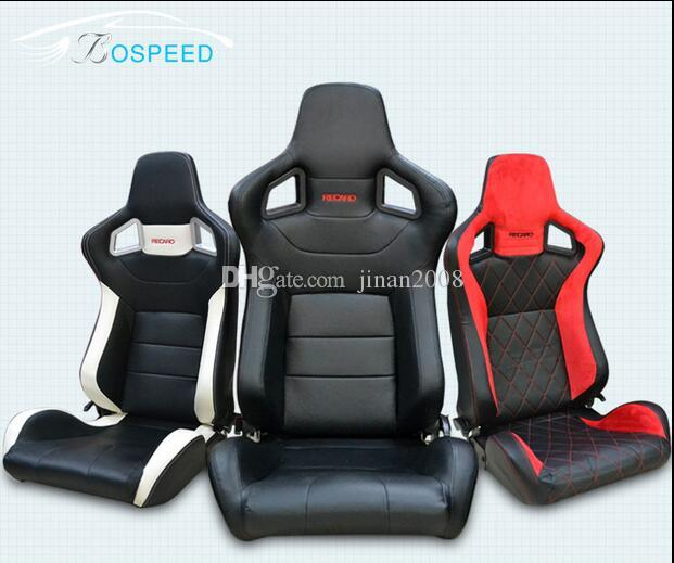 Professional NEW Recaro Racing Seats Safe Car Seat Modification ...