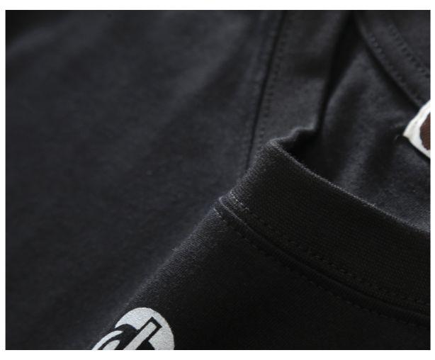 Erkek Kadın Severler Sportwear Tişörtleri Jogger Eşofman Kazak Pamuk Crewneck Kuş Ovo Drake Siyah Hip Hop Stusay Tee Tops Shark Ağız Baskı