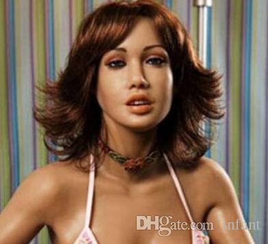 Factory Oral Sex Doll Sexleksaker Vagina Ställ upp med docka Vuxna leksaker Mannequin Love Dolls för män Kärlek Dolls, DHL Gratis frakt,