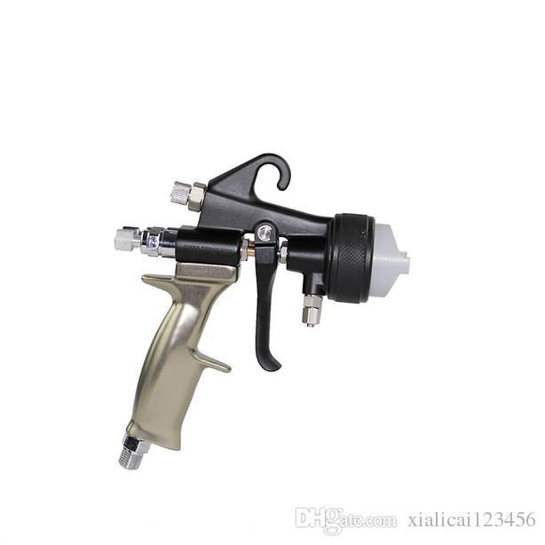 Grosshandel Zwei Komponenten Manuelle Professionelle Spritzpistole
