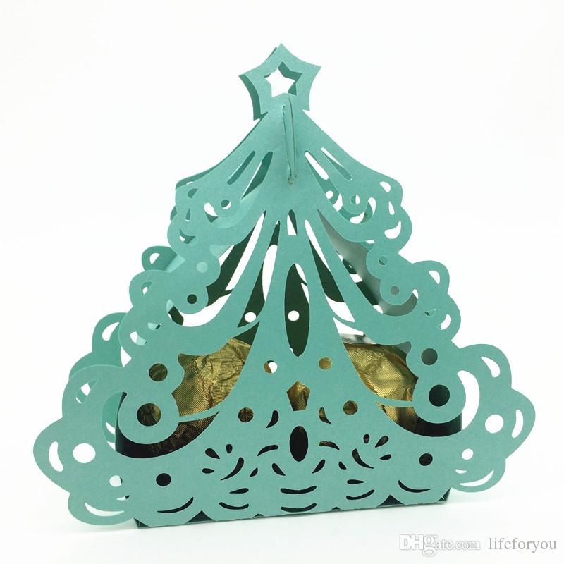 Свадьба пользу конфеты коробка мини лазерная гравировка подарочная коробка партия выступает творческий шоколад коробка дерево декоративные коробки положить 2 шт Ферреро Роше