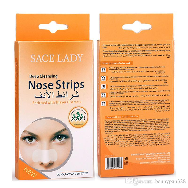 Wholesale mask face mask strong effect Moisturizing remove blackhead mask  Brand beauty products 10 piece per box
